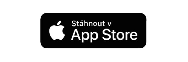 Ikona stažení App store