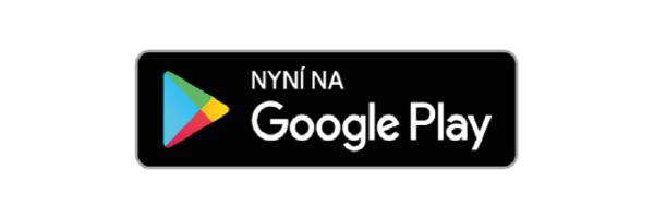 Ikona stažení Google Play